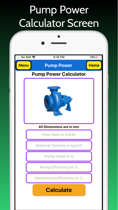 Pump Power screenshot 2
