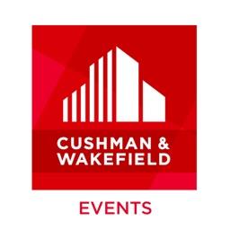 Cushman & Wakefield Events