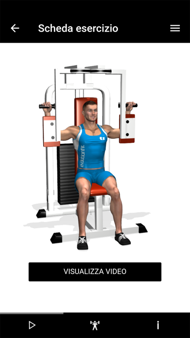 Fitness Joy screenshot 3