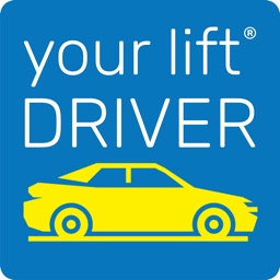 Your Lift Driver