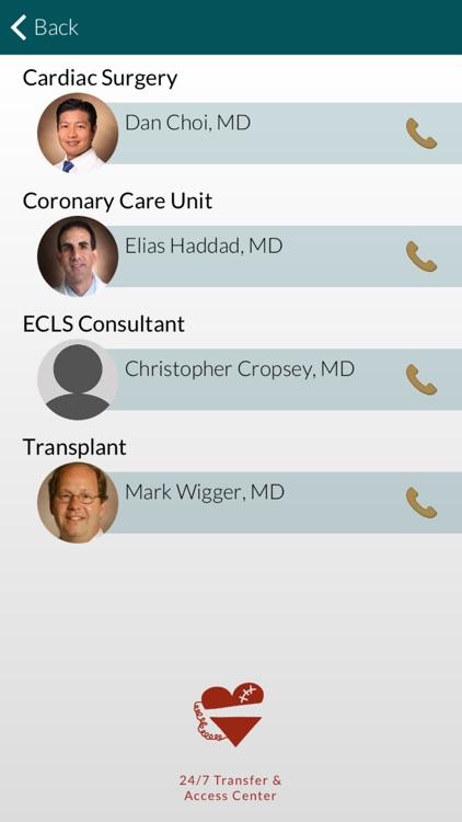 Vanderbilt Heart and Vascular screenshot-3