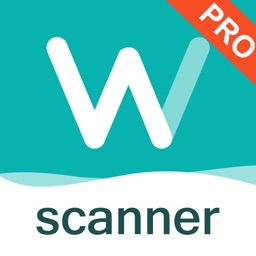 pdf scanner – Wordscanner pro