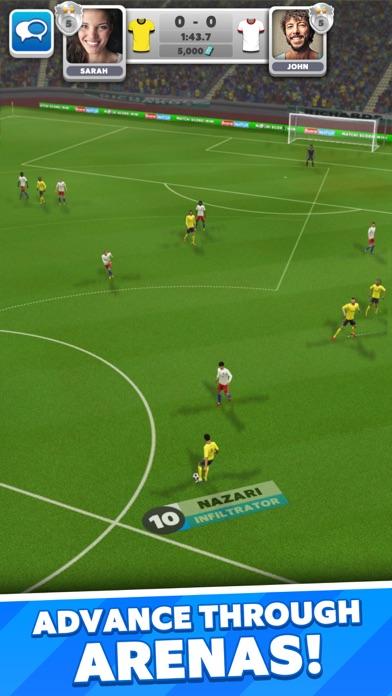 download Score! Match indir ücretsiz - windows 8 , 7 veya 10 and Mac Download now