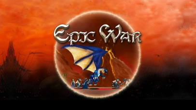 Epic War: Tower Defense screenshot 1