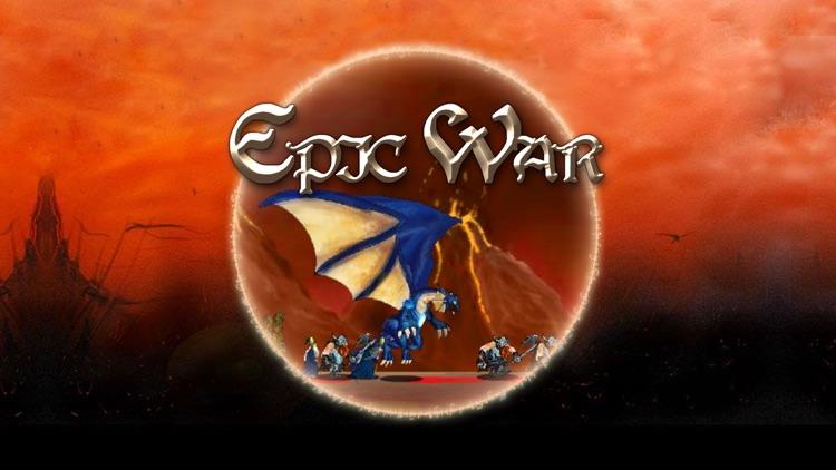 Epic War: Tower Defense screenshot-0