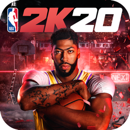 Ícone do app NBA 2K20
