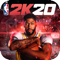 App Icon for NBA 2K20 App in Korea App Store