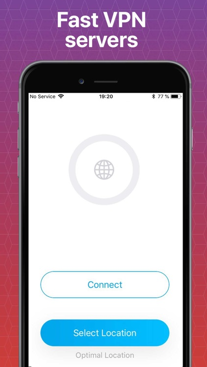 VPN for iPhone & proxy master
