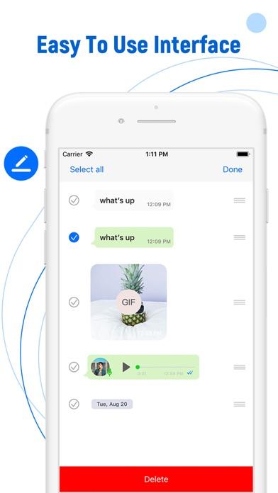 Herunterladen Fake Chat WhatsApp Fake Chats für Pc