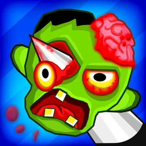 Zombie Ragdoll - Зомби-стрелялка