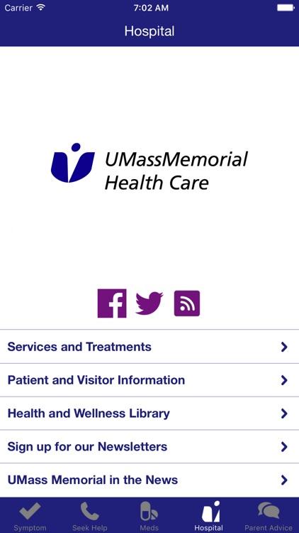 HEALTH eCHECK screenshot-4