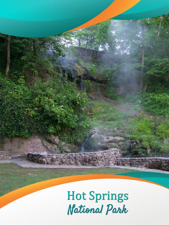Hot Springs National Park screenshot 6
