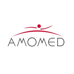 AMOMED Learning App