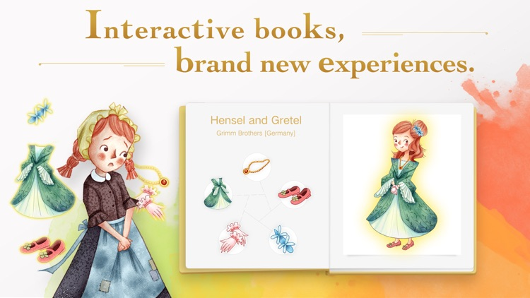 iHuman Books screenshot-4
