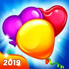 Activities of Balloon Burst Paradise