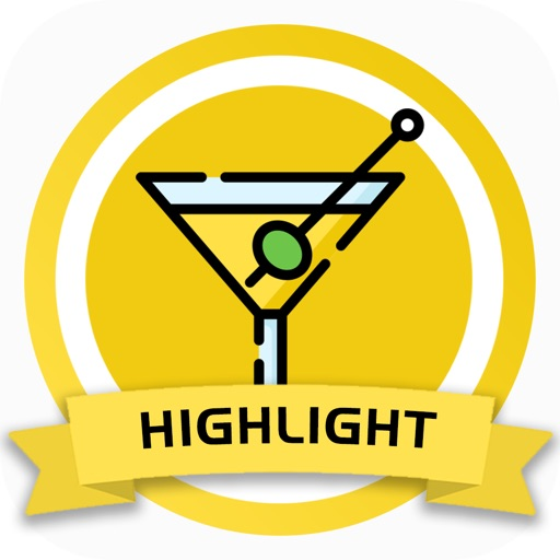 Highlight Story Cover Creator!