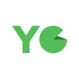 Ícone do app YoPuppet: AR Hand Puppet Show