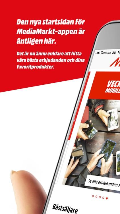 MediaMarkt Sverige
