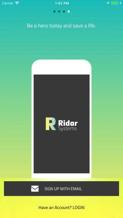 Ridar Systems
