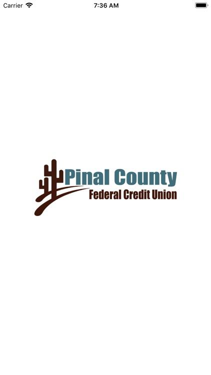 Pinal County FCU