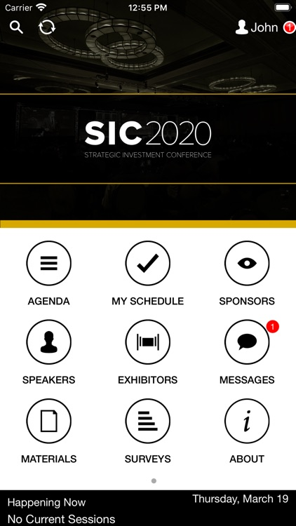 SIC Conference
