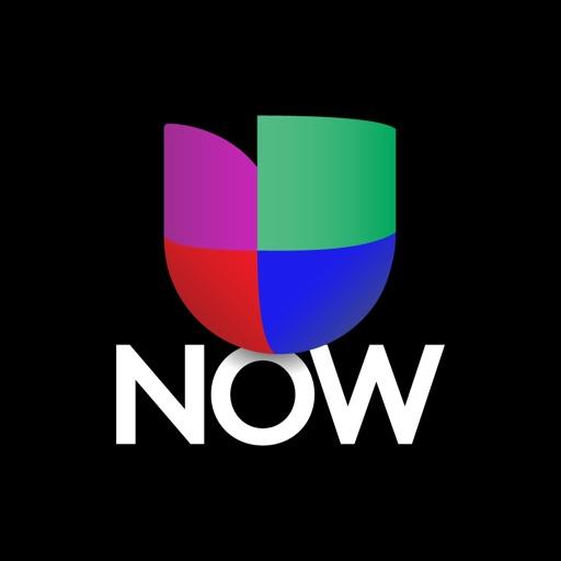 UnivisionNow En Vivo/On Demand