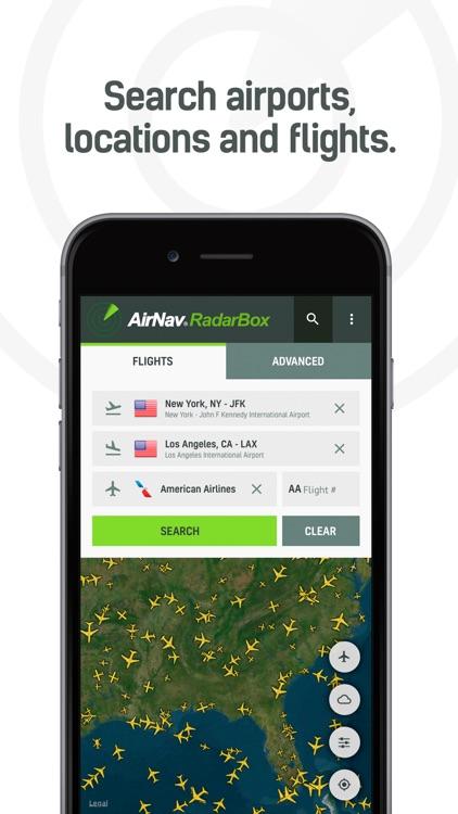 RadarBox · Live Flight Tracker screenshot-8