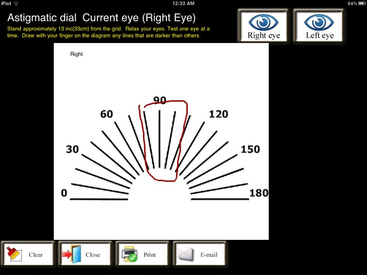 eyeTests Pro screenshot-4