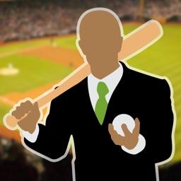 Baseball General Manager