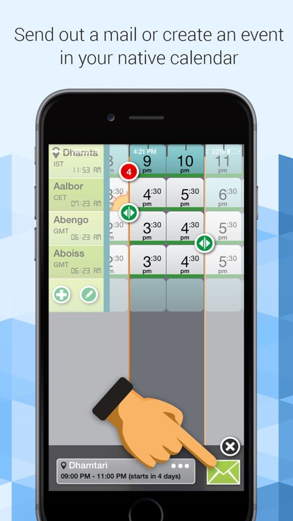 TimePal PRO screenshot-4