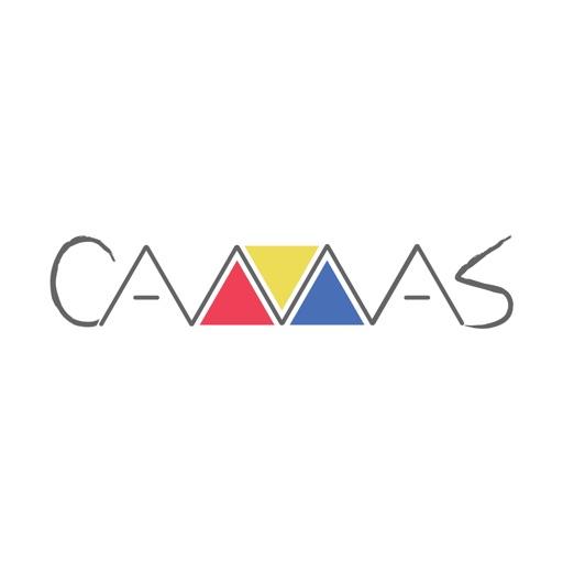 Canvas   كانفس icon