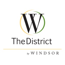 The District By WINDSOR