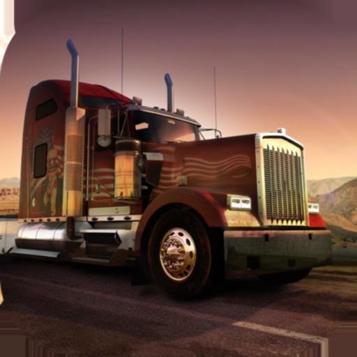 Дальнобойщики и грузовики