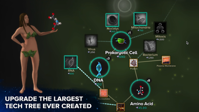 特異点への細胞 - 進化は決して終わらないのおすすめ画像3
