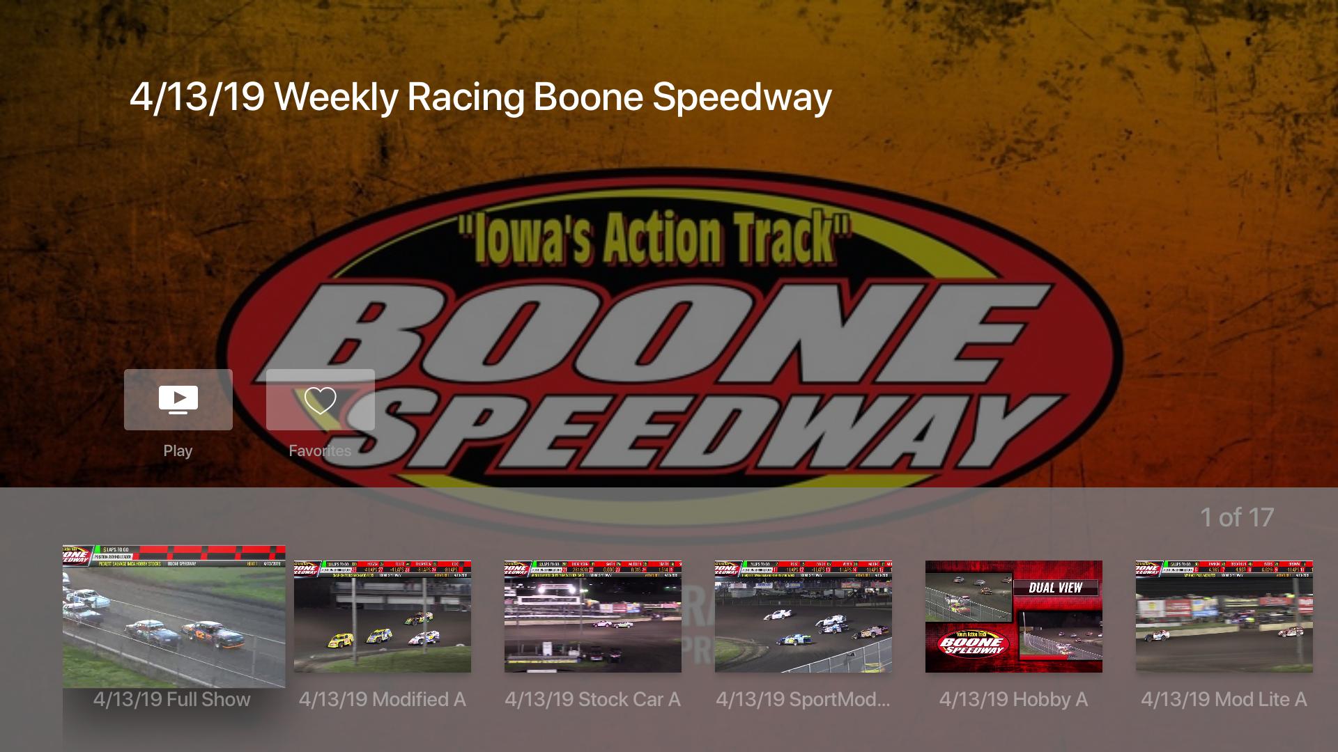 raceXR screenshot 12