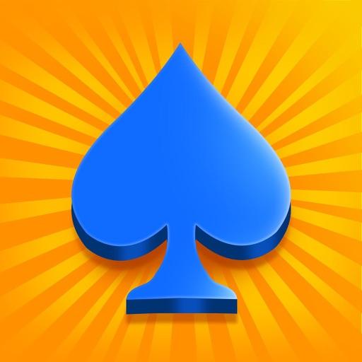 SolitaireSprint - CardGames icon