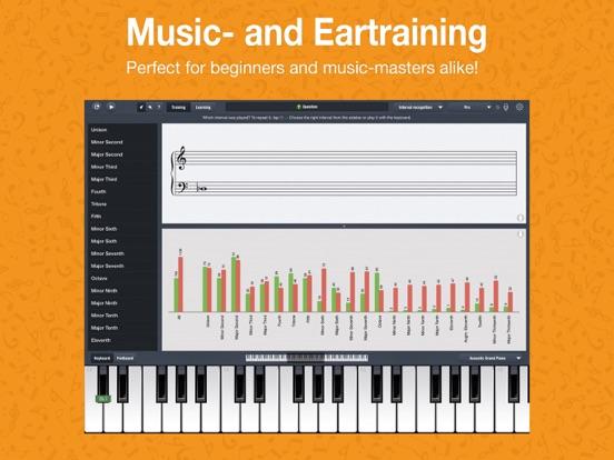 Better Ears - Eartrainer Screenshots