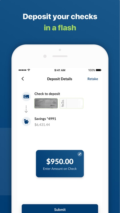 Union Bank & Trust Mobile screenshot-3