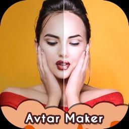 Avatar Photo Creator