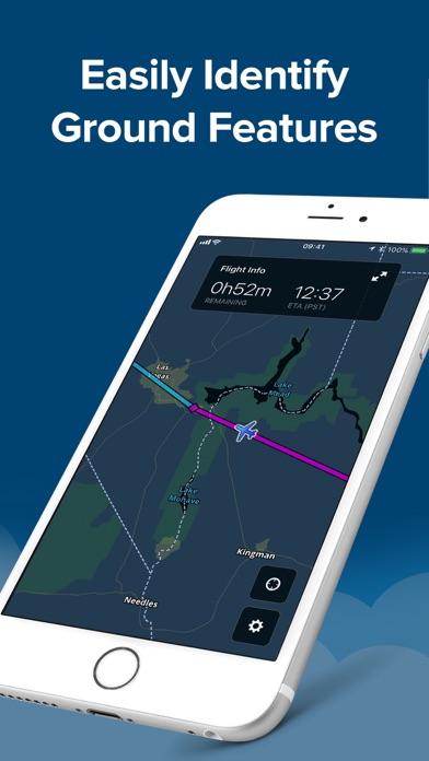 ForeFlight Passenger app image