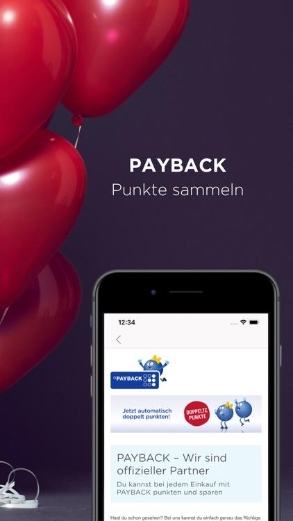 BAUR - Shopping App screenshot-4