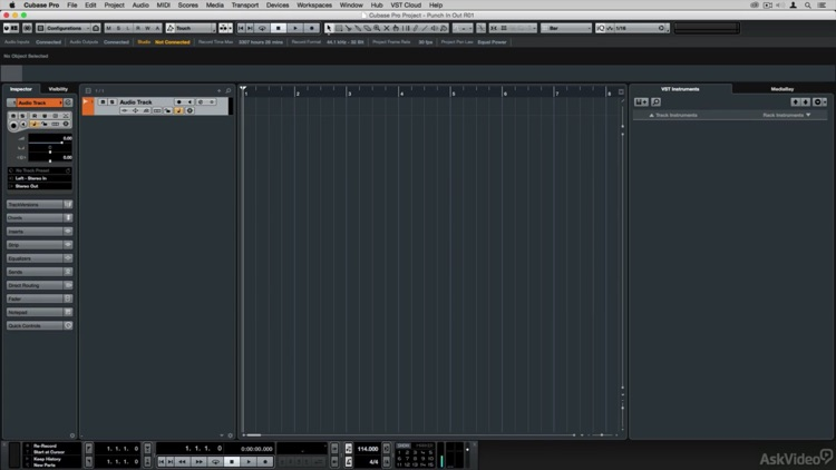 New Features For Cubase 8.5 screenshot-3