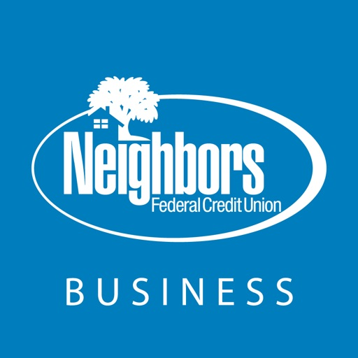 Neighbors FCU Business Banking iOS App