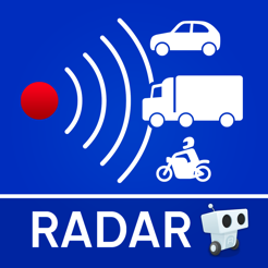 ‎Radarbot Speed Camera Detector