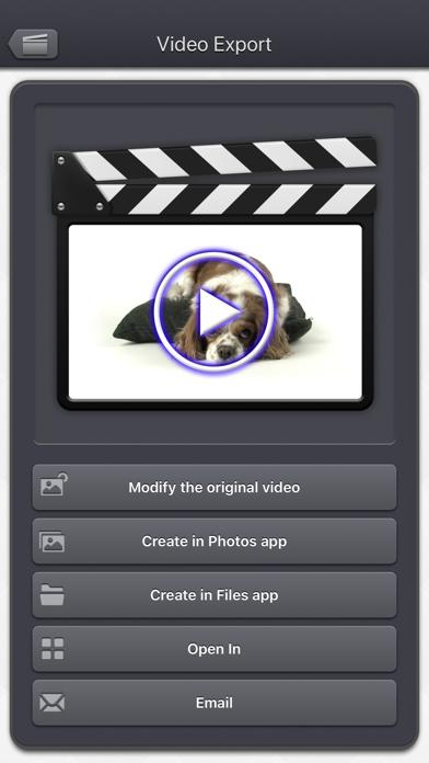Video Audio Remover - HD для ПК 1