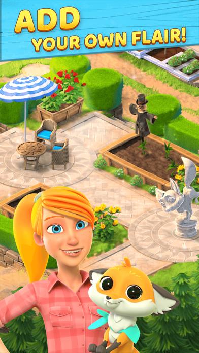 Wild Life: Puzzle Story screenshot 8