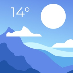 Lootboy: The Weather App