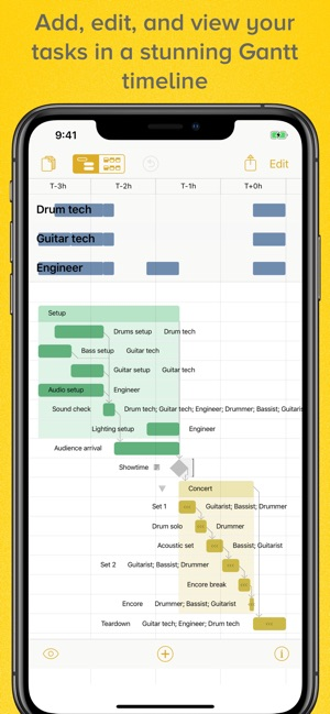 OmniPlan 3 on the App Store