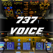 737 Voice - Aural Warnings