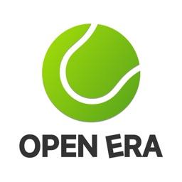 Open Era - Live tennis scores